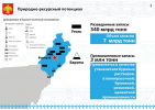 Участие института в развитии Воркутинской опорной зоны