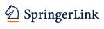 Открыт доступ к платформам Springer Link, Nature, базам данных Springer Materials, Nano