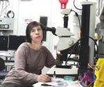 Интервью с заведующей лаборатории минералогии алмаза